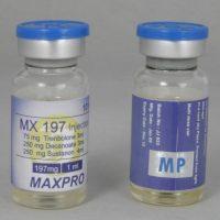 MX 197 MAX PRO