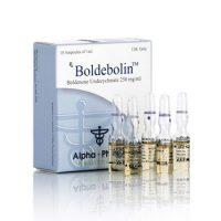 boldebolin-alpha-pharma