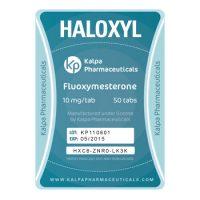 haloxyl-kalpa