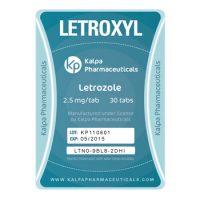 letroxyl-kalpa