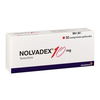 Nolvadex Gynecomastia Cure