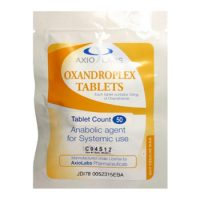 oxandroplex-axiolabs