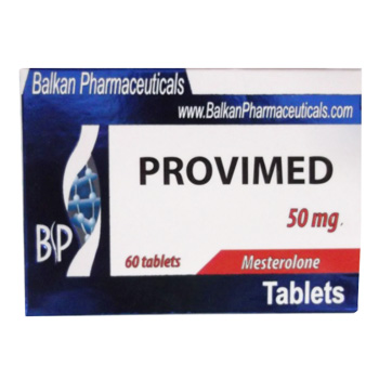 proviron dosage for gyno