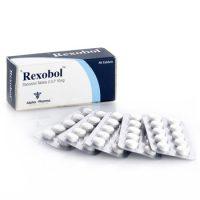 rexobol-alpha-pharma