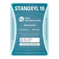 stanoxyl-10-kalpa
