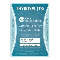 thyroxyl-t3-kalpa