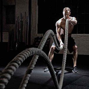 crossfit bodybuilding